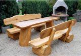 Holzbänke Mit Tisch Für Garten Holz Hand Werk Zwickau Fertigt Ihre Individuelle