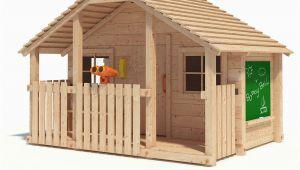 Holzhaus Gartenhaus Kinder Bobby Bell Xxl Spielhaus Kinderspielhaus Gartenhaus Holz