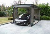 Hydraulisch Versenkbare Garage Hubtisch Als Versenkbare Garage Hubtisch Mit Dach