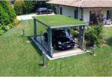 Hydraulisch Versenkbare Garage Idealpark Autolift Autoaufzüge Und Versenkbare Garagen
