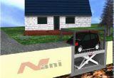 Hydraulisch Versenkbare Garage Nani Verladetechnik Autolift Versenkbare Garage
