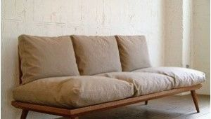 Japanese sofa Design Japan Week Truck Furniture