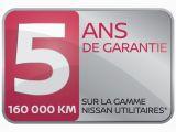 K Plus Garagen Garantie Nissan Evalia Monospace 7 Places Ludospace