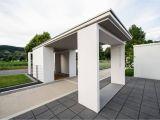 Kemmler Betongarage Design Garage Garagen Programm