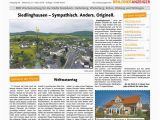 Kesting Garagen Leverkusen Medebacher Anzeiger Ausgabe Vom 21 03 2018 Nr 11 by Brilon