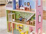 Kidkraft Puppenbett Play Tive Puppenhaus Junior Puppenstube Puppenmöbel