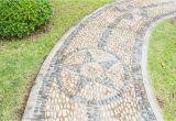 Kieselsteine Im Garten Verlegen Gartenwege Gestalten 22 Kreative Beispiele Teil 21