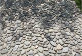 Kieselsteine Im Garten Verlegen Pflasterformate Kiesel Und Mosaikpflaster Für Wege