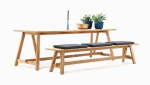 Kindersitzgarnitur Garten Selber Bauen Tisch Mit Bank Garten