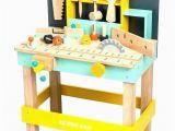 Kinderspielzeug Garten Gebraucht Werkbank Holz Kinder Kinderspielzeug Aus Fur