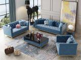 King sofa Design Designer sofa Set Chesterfield Stil Modern