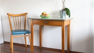 Kleiner Ausziehbarer Küchentisch Duden Kleiner Küchentisch Tisch 50er Jahre 60er