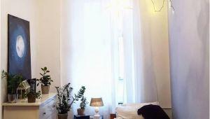 Kleines Wohn-schlafzimmer Einrichten Schmales Schlafzimmer Im Altbau Bei Mrs Poppins Dunkelblau