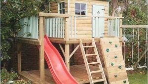 Kletterhaus Kindergarten Download 63 Garten Spielhaus Holz
