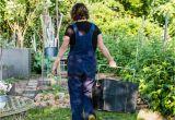 Komposttoilette Garten Eine Komposttoilette Für Den Garten Blumen Kohl & Rock