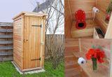 Komposttoilette Garten Komposttoilette Biologische Alternative Zum Chemieklo