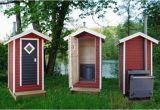 Komposttoilette Garten Komposttoilette Mit Häuschen Für Garten Wander Und
