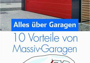 Kosten Gemauerte Garage Garage Planen – Parkplatz Direkt Am Haus Garten