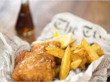 Kuche Fish Fry Fish & Chips – Das Englische Fast Food Einfach Selbstgemacht