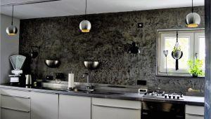 Küche Grau Kupfer Kuchen Grau Holz