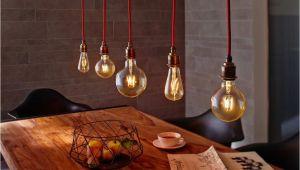 Küche Lampe Retro Deckenleuchte Rund Groß Frisch Led Retro Lampen Stilvolles