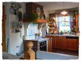 Küche Streichen Blau Shabby Landhaus Vorher Nachher Küche Esszimmer