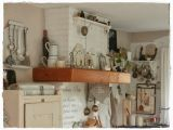 Küche Streichen Welche Farbe Shabby Landhaus Vorher Nachher Küche Esszimmer