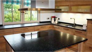 Küche Weiß Arbeitsplatte Beton Rote Arbeitsplatte
