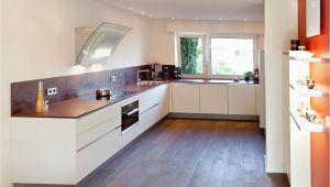 Küche Weiß Hochglanz Grifflos Kuchen Grau Holz