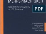 Küche Wortschatz Chemie Translation Sprachvariation Mehrsprachigkeit Festschrift