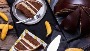 Kuchen Backen Ideen Bananen E Klassiker In Neuem Gewand