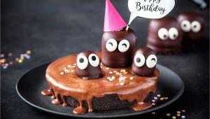 Kuchen Deko Ideen Geburtstag Happy Birthday – Sag Es Mit Einem Kuchen