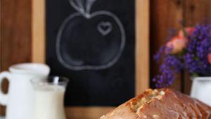 Kuchen Ideen Kastenform Vanille Apfelkuchen Mit Zimtguss Aus Der Kastenform – Auf