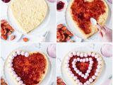 Kuchen Ideen Muttertag Erdbeer Herz torte Zum Muttertag Emma S Lieblingsstücke