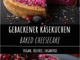 Kuchen Ideen Vegan Vegan Cheesecake