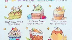 Kuchen Zu Malen Colorful Stationery Bundle