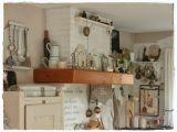 Küchenboden Und Arbeitsplatte Shabby Landhaus Vorher Nachher Küche Esszimmer