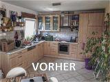 Küchenfarbe Ändern Alte Küche Neuer Look