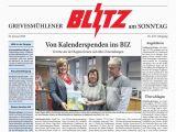 Küchenfarbe Zeitlos Grevesmühlener Blitz Vom 26 01 2020 by Blitzverlag issuu