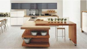 Kücheninsel Rollen Dizajn Kuhinje Otok 8 Koraka Slijediti