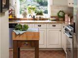 Kücheninsel Schmal Kuhinjski Otok Ideje Za Mali Prostor Prikladan