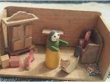 Küchenschrank Für Kühlschrank Zimmer Stube Hochwertig Ohne