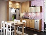 Küchenschrank Inneneinrichtung Kuchen Tapeten Modern
