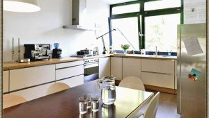 Küchenschrank Landhausstil Kuchen Grau Holz