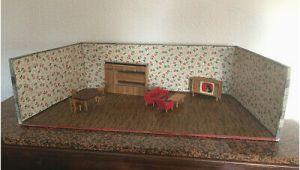 Küchentisch 50 Er Jahre Zimmer Stube Hochwertig Ohne