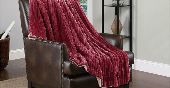 Küchentisch 80 X 60 Living Room Hiyoko 3d Jacquard Flannel Sherpa Super soft Throw Blanket