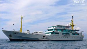 Küchentisch Amazon Yacht New Owner for 66m Superyacht Amazon Express