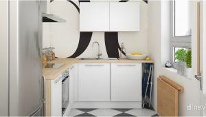 Küchentisch Für Kleine Küchen Lösungen N2009 Kleine L Küche Mit Grifflosem Hängeschrank