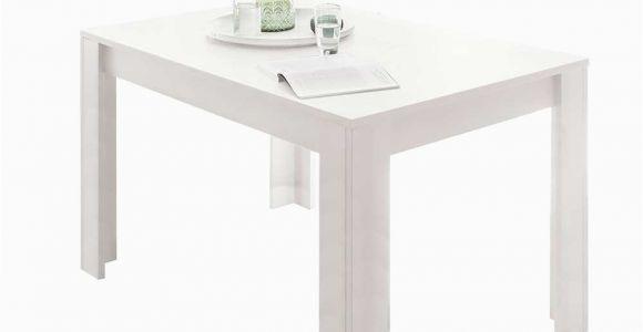 Küchentisch In Weiß Vergrößerbarer Küchentisch In Modern Weiß Lackiert Mikes