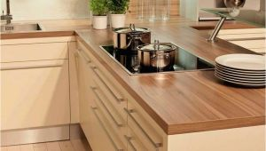 Küchentisch Lackieren Kosten Küchenarbeitsplatten Aus Holz Schönheit Und Zeitlos